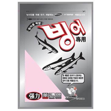 경원 빙어용 떡밥 (빙어집어제)